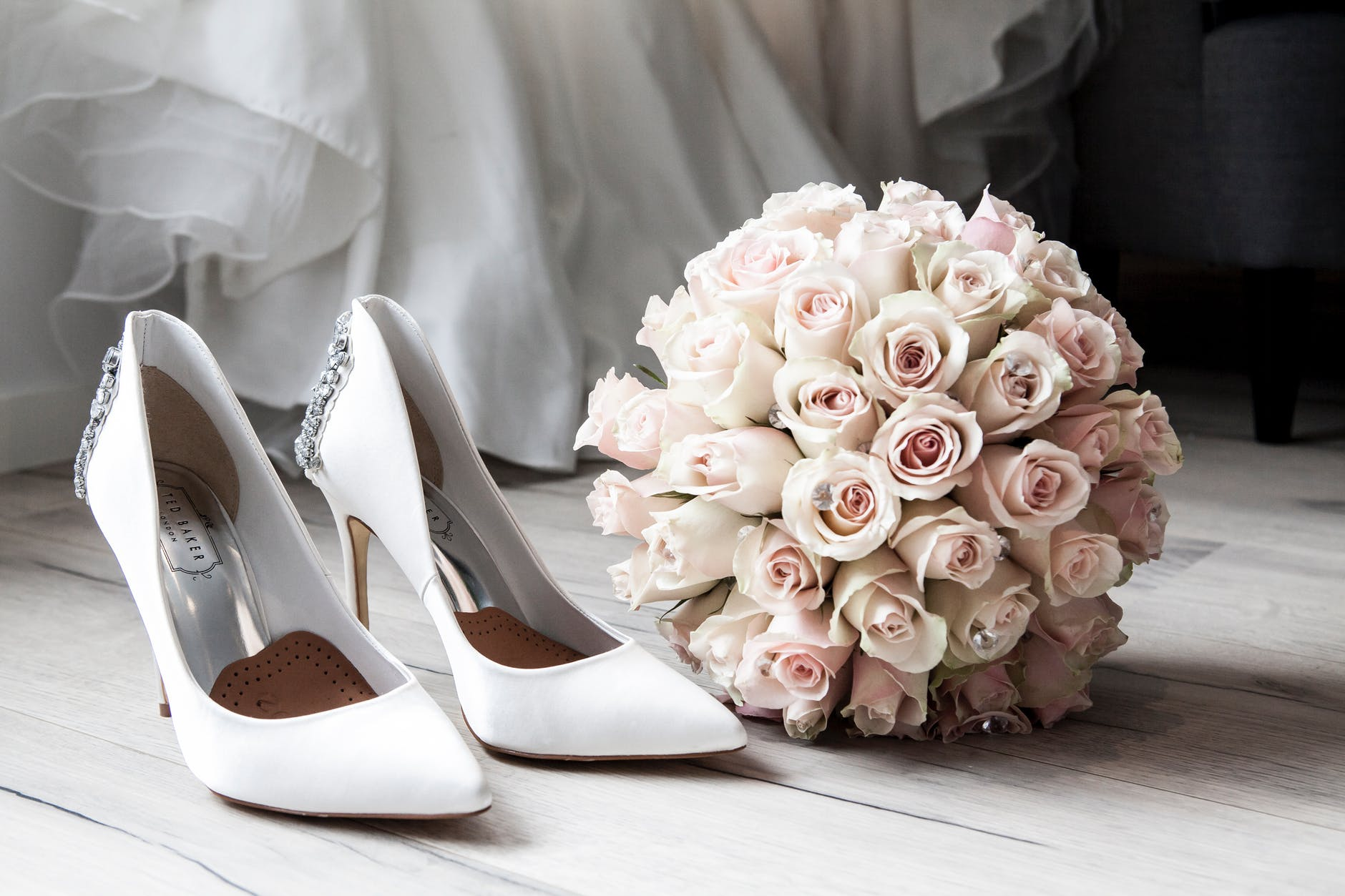 types-of-wedding-bouquets