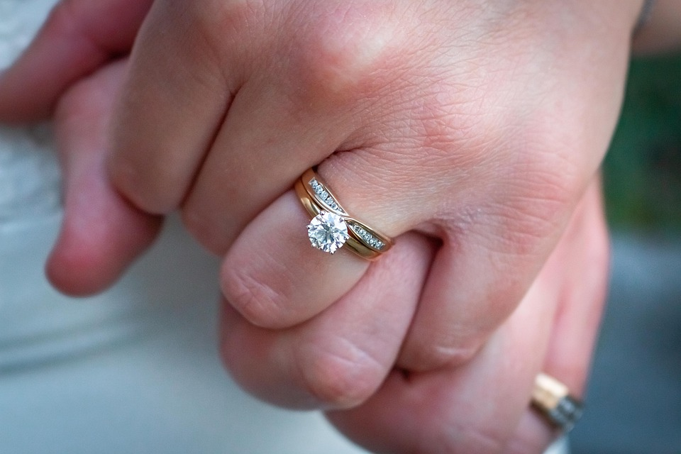 Cubic Zirconia Engagement Rings Buy Or Avoid Wedding Knowhow