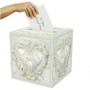 Stylish card box