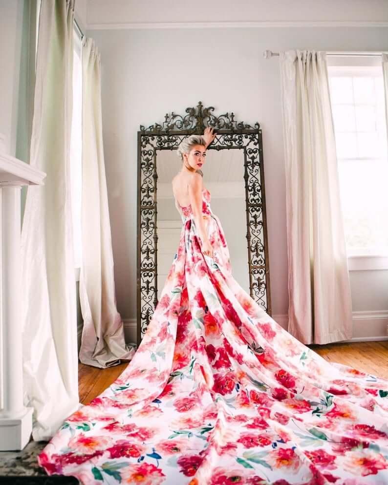 floral-peony-dress-etsy