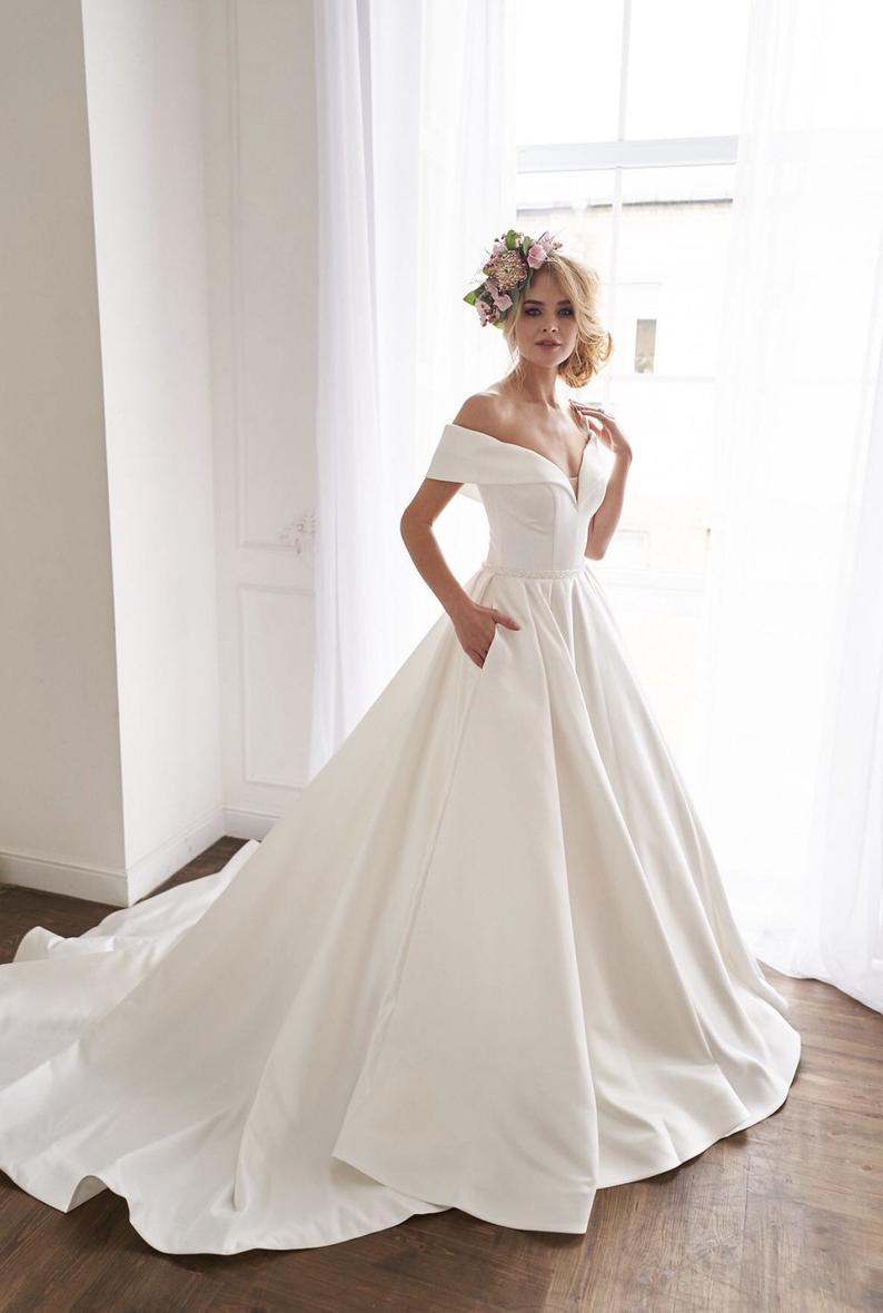 satin-wedding-dress-etsy