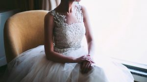 Types of bridal dress sleeves
