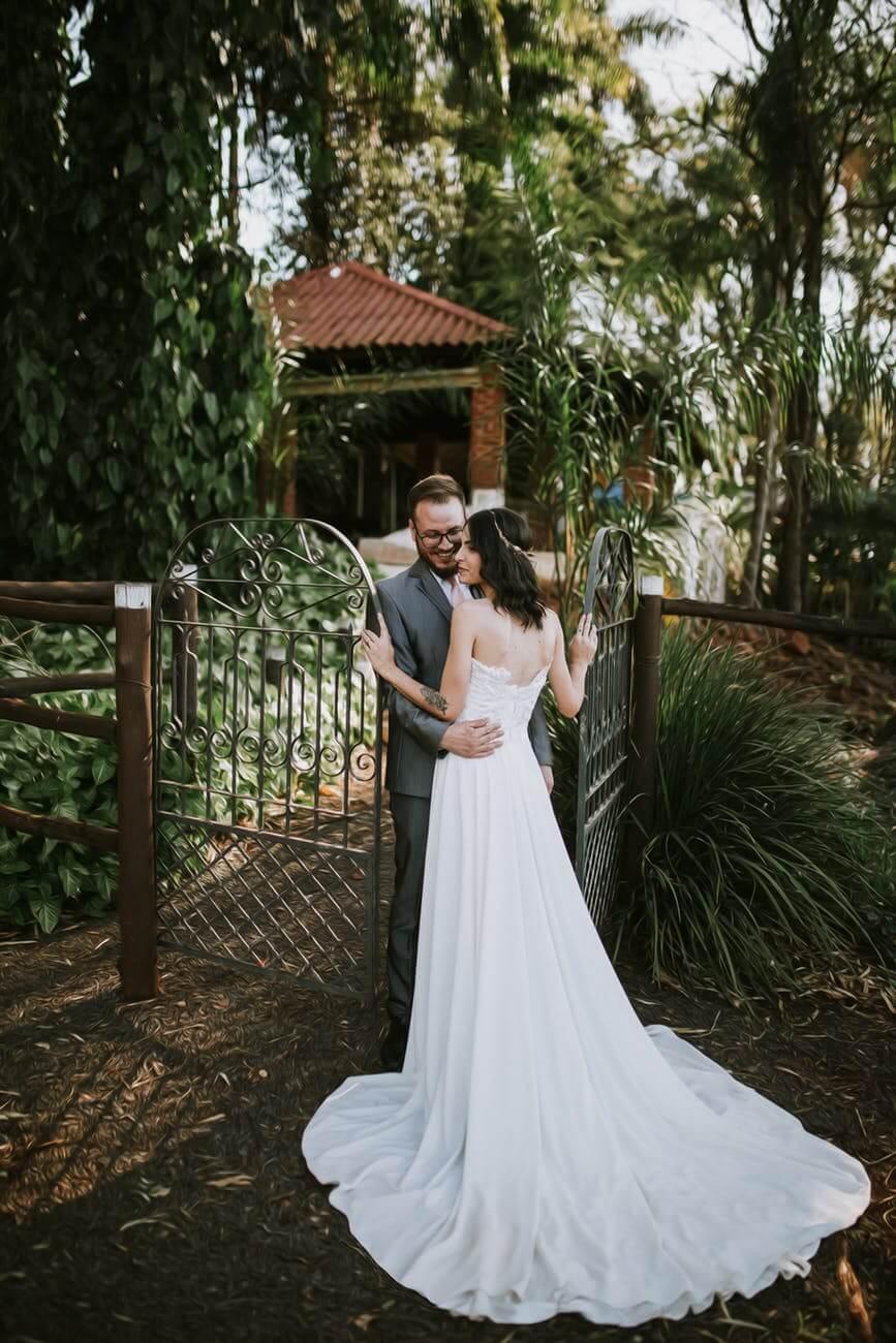 chapel-train-wedding-dress