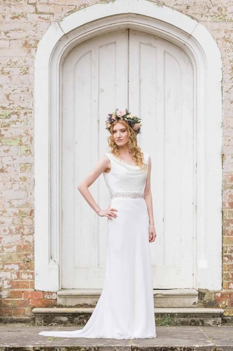 cowl-neckline-wedding-dress-etsy