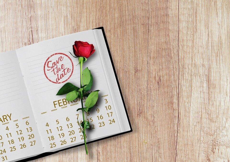 Creative save the date ideas