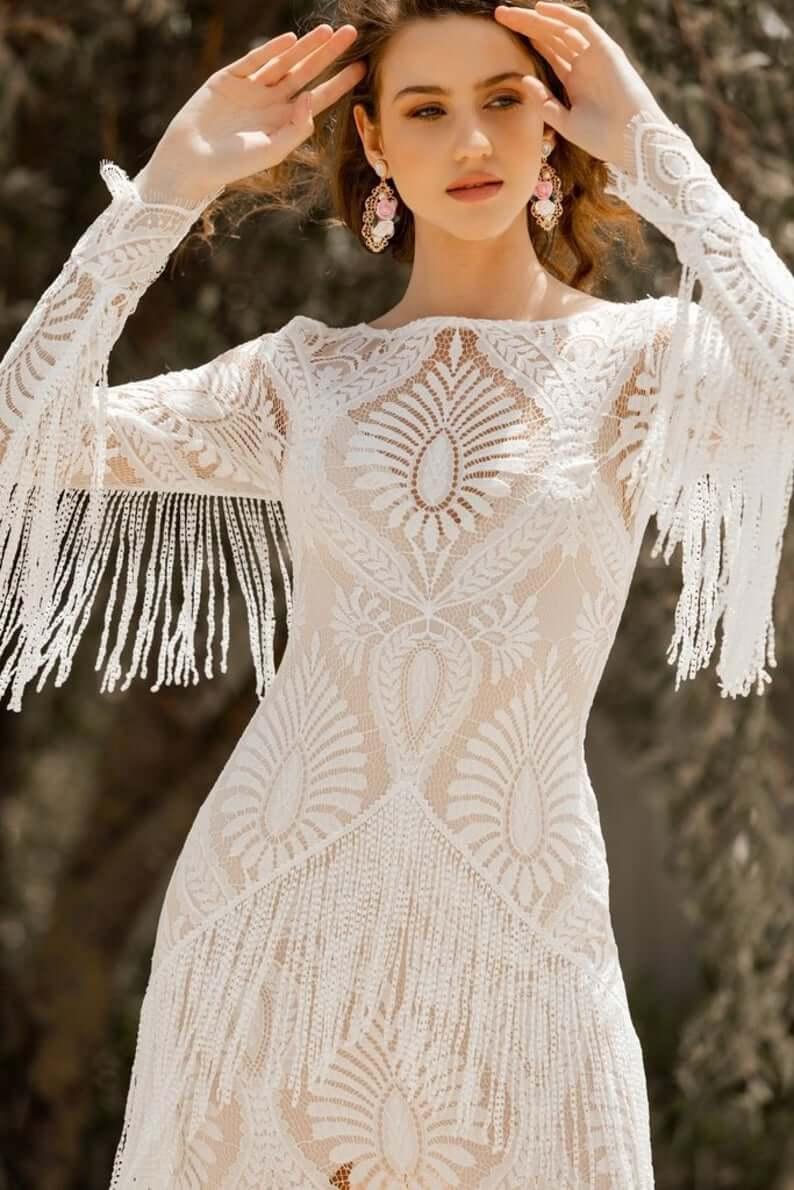 lace-wedding-dress-etsy