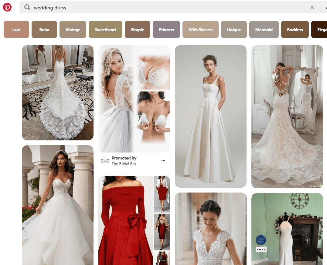 pinterest-wedding-board