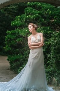 When to do wedding dress alteration
