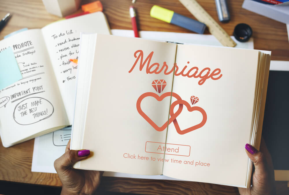 best-wedding-planning-books