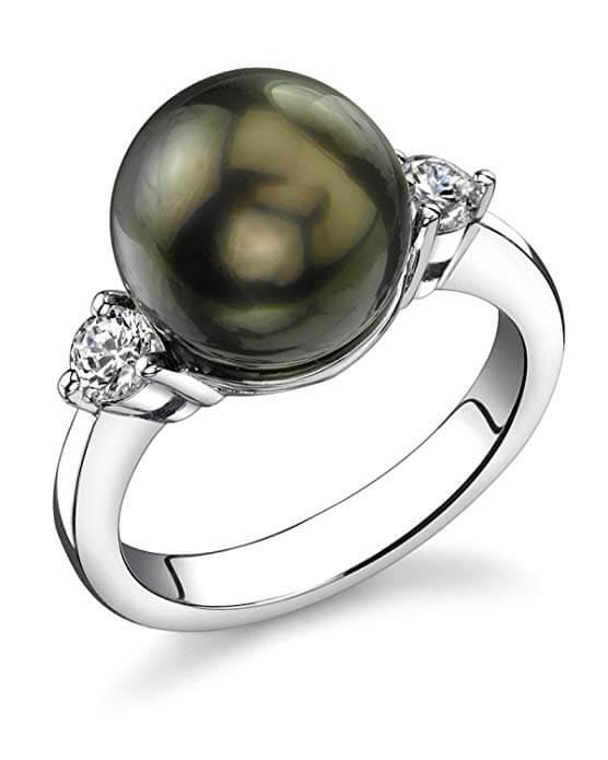 Black pearl Tahitian