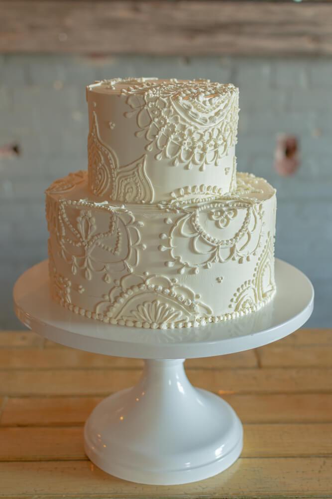lace-cake