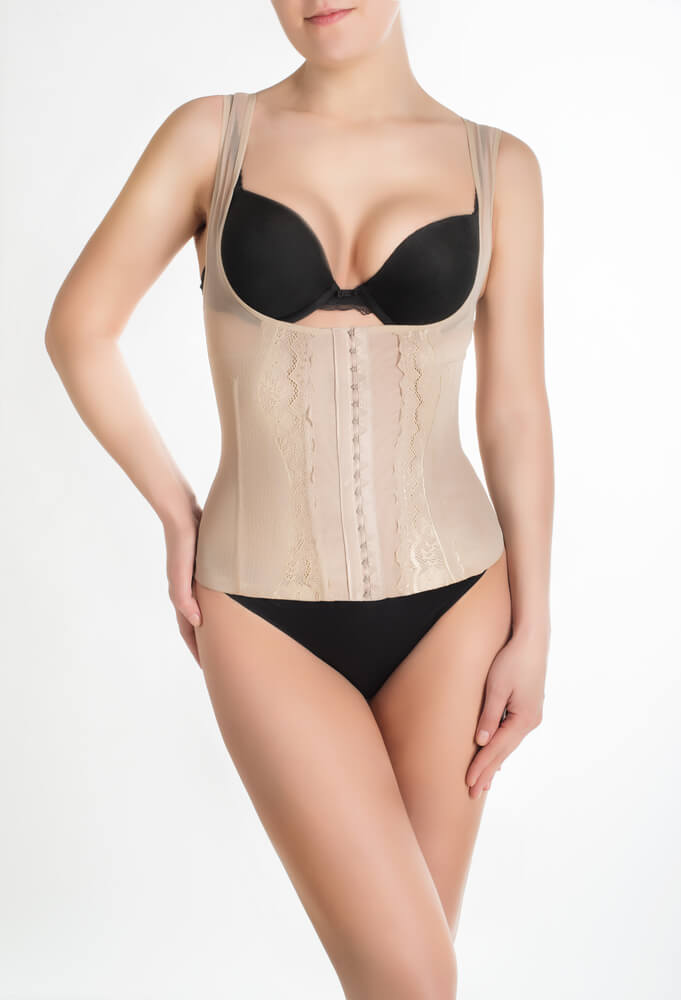 shapewear for brides