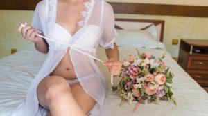 Types of bridal underwear