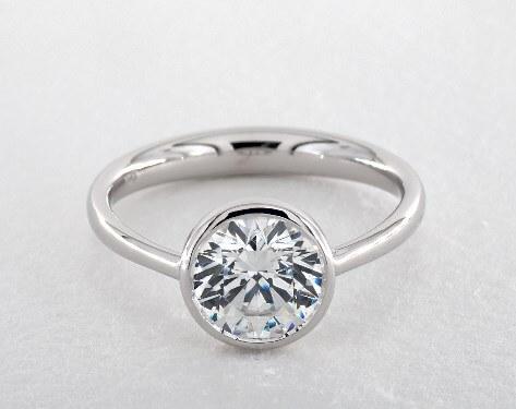 Bezel ring