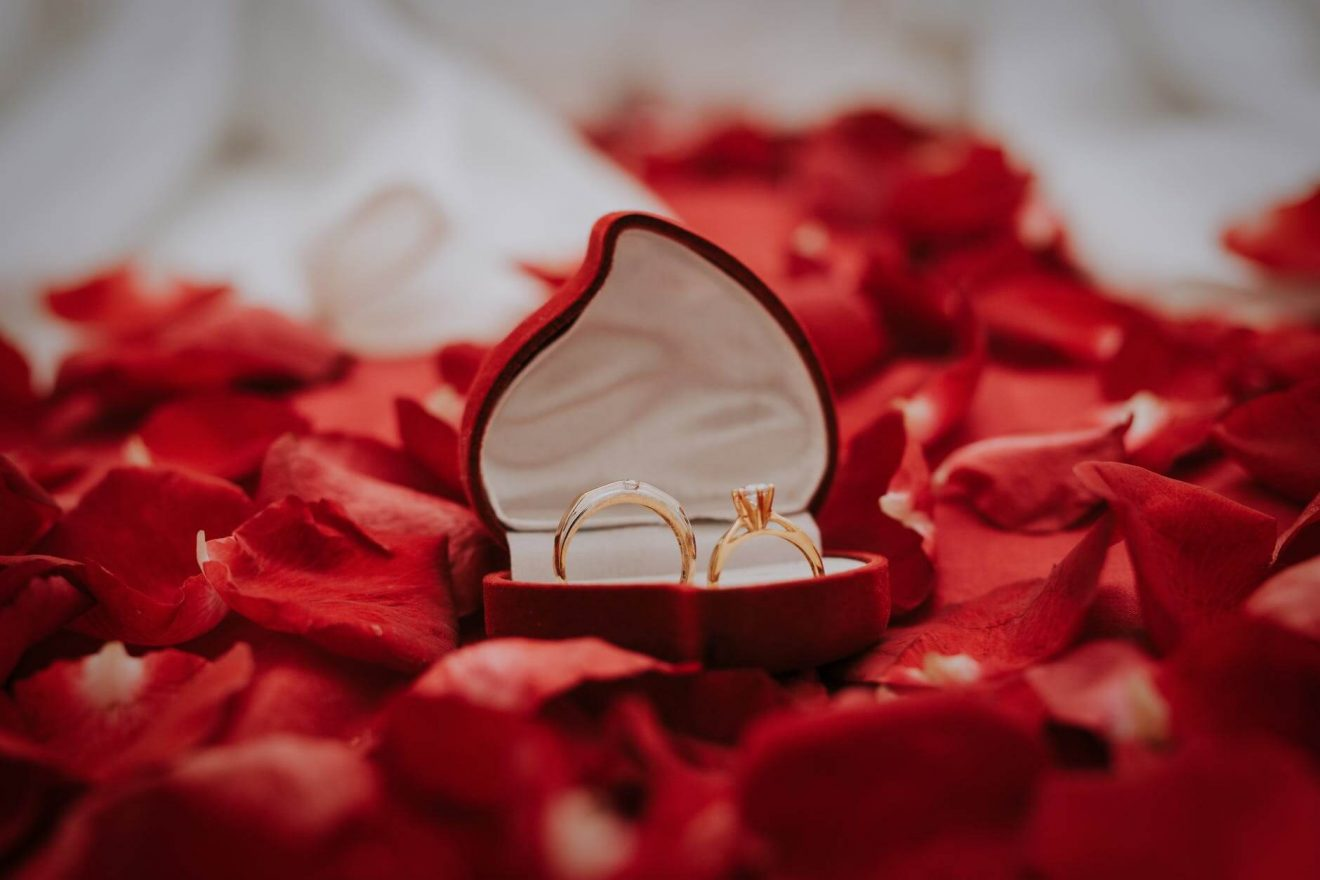 What is eco friendly engagement ring