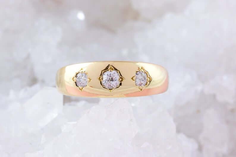 Gypsy ring
