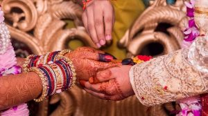 Marriage customs in India