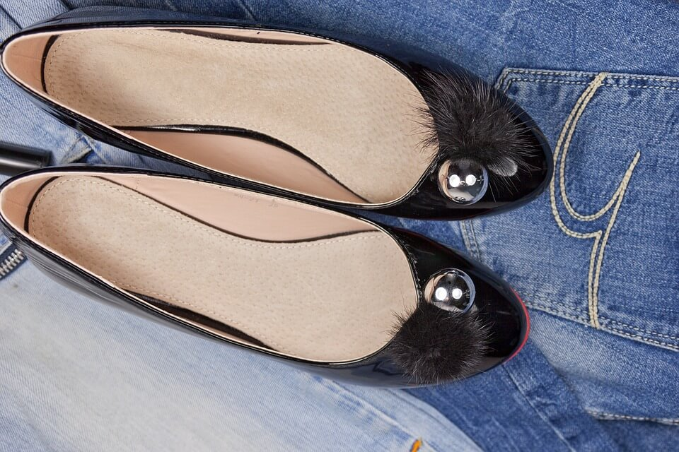 Can I Wear Flats to a Wedding?