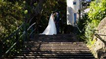 Wedding vs elopement