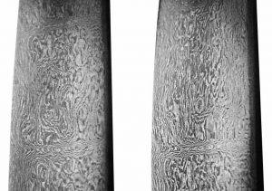 damascus steel sword