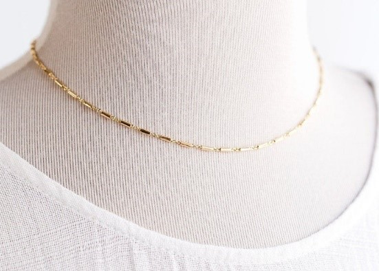 gold-plated-necklace