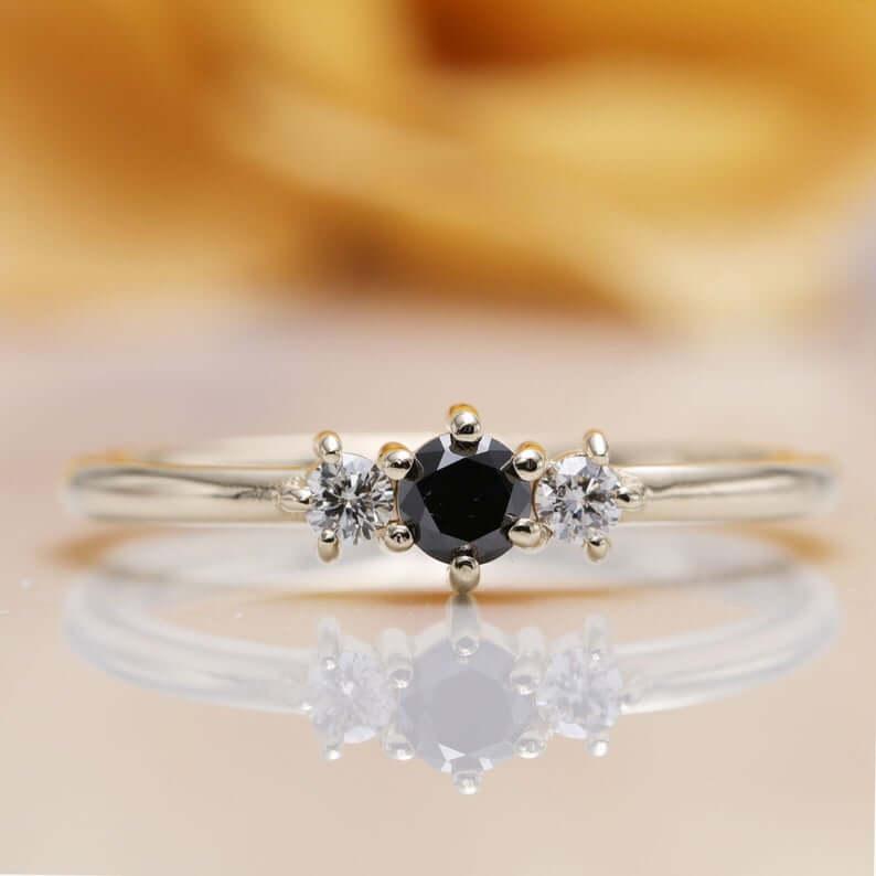 black-engagement-ring-etsy