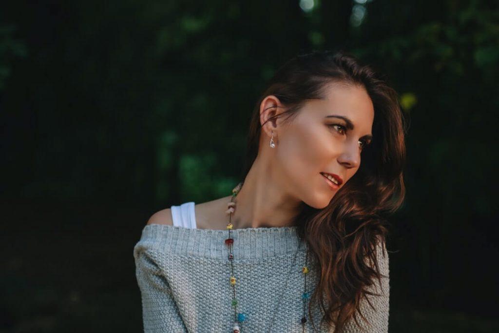 How to choose earrings sensitive ears