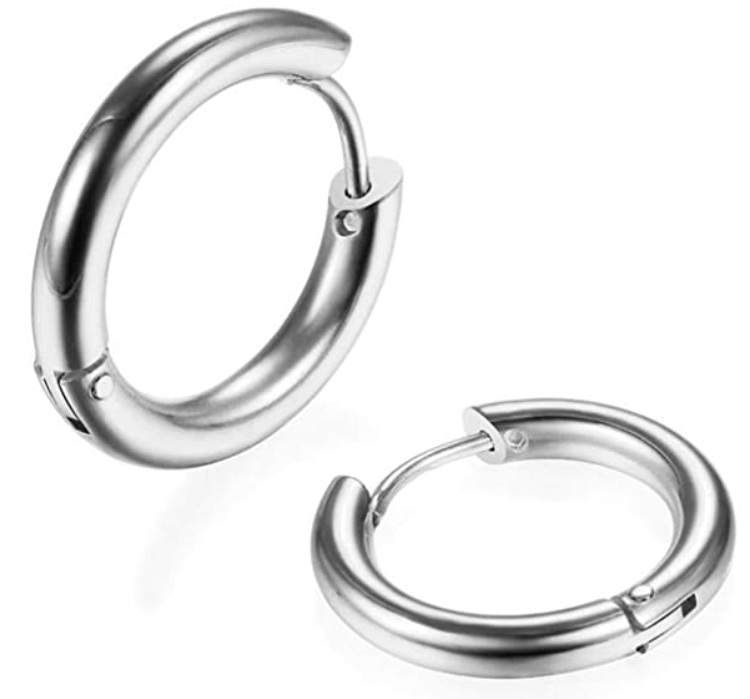 Huggies stainless steel