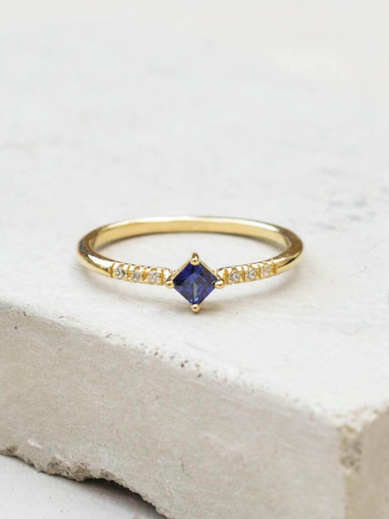 sapphire-gold-ring-etsy