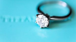 si1 clarity diamond engagement ring