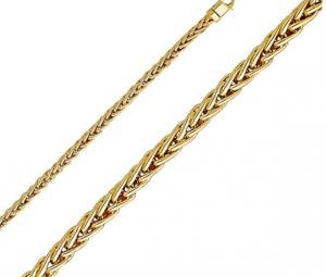Wheat chain