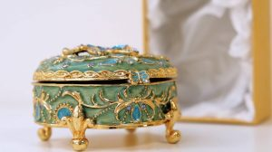 Best jewelry boxes review