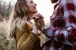 Have fun proposing