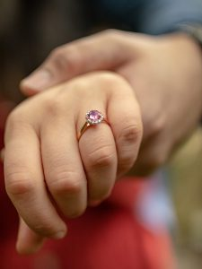 Heirloom for proposal