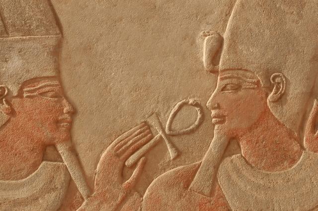 Ankh in Egypt