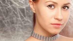 Best bridal choker necklace styles
