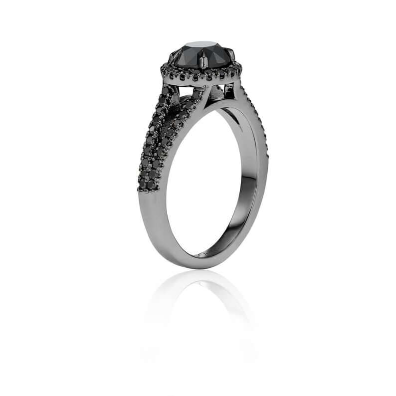 black-diamond-ring-etsy
