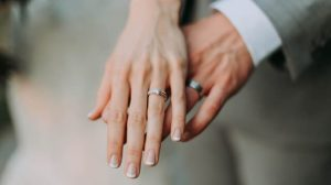 Illusion ring setting pros and cons