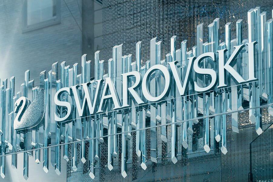 Swarovski jewelry guide