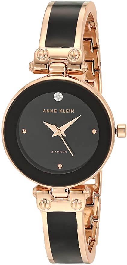 Anna Klein watch for first anniversary