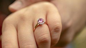 What is kunzite jewelry