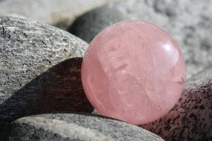 What is rose quartz