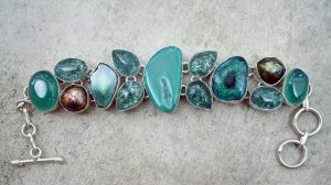 Blue gemstone list