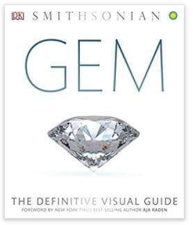 Gemstone book
