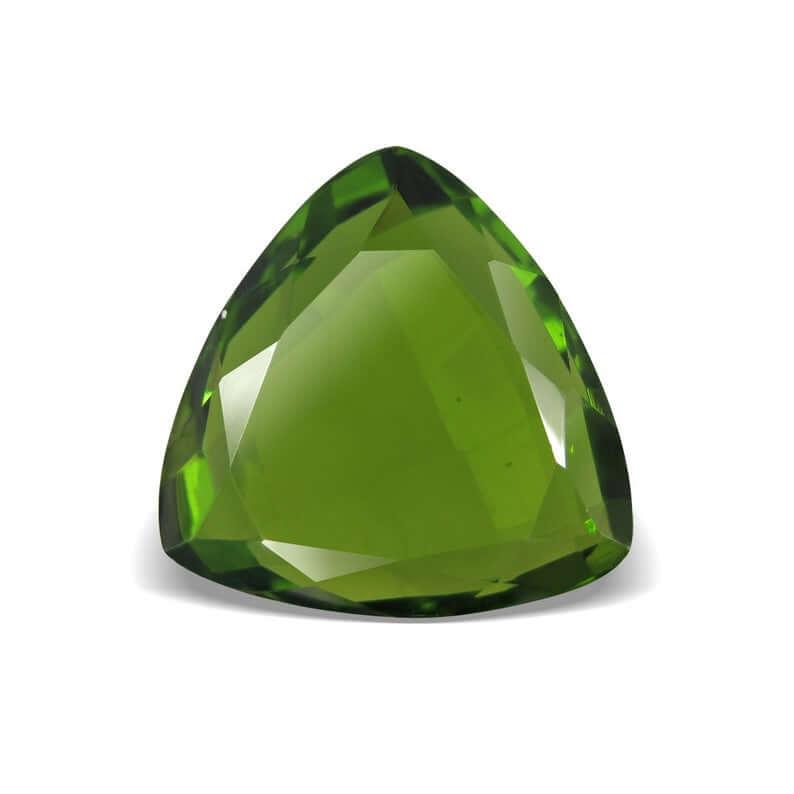 Green Pakistani Peridot