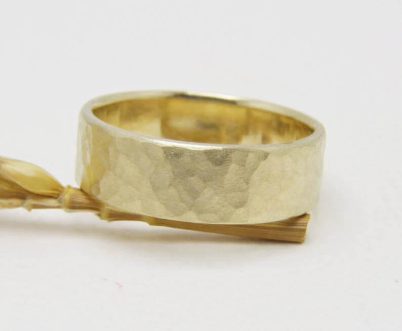 hok gold ring