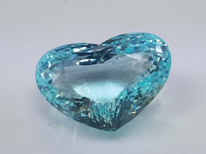 Blue Paraiba tourmaline