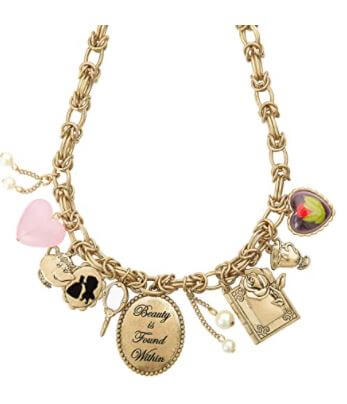 antique-charm-necklace-amazon