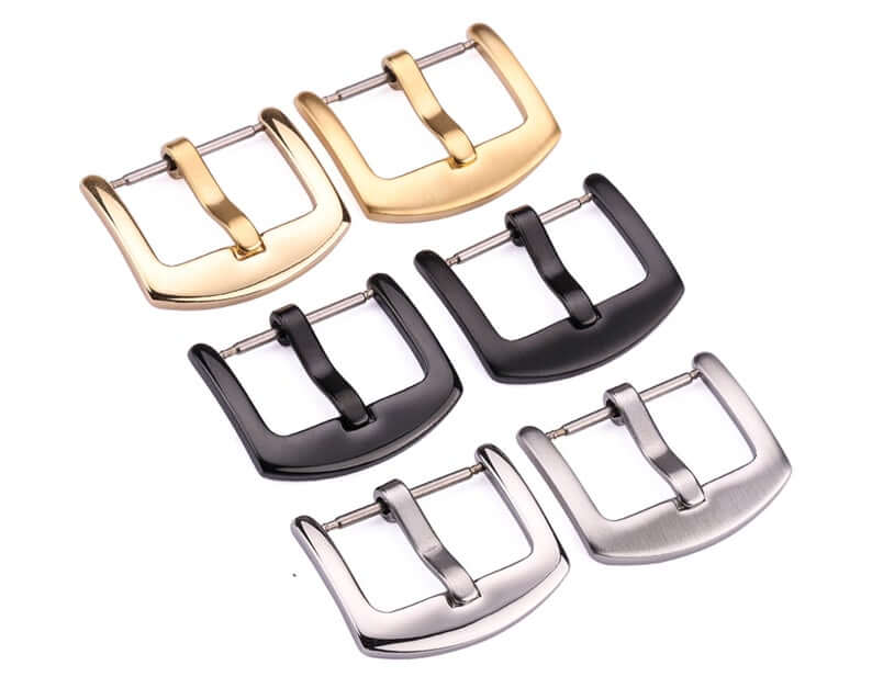 Buckle clasp
