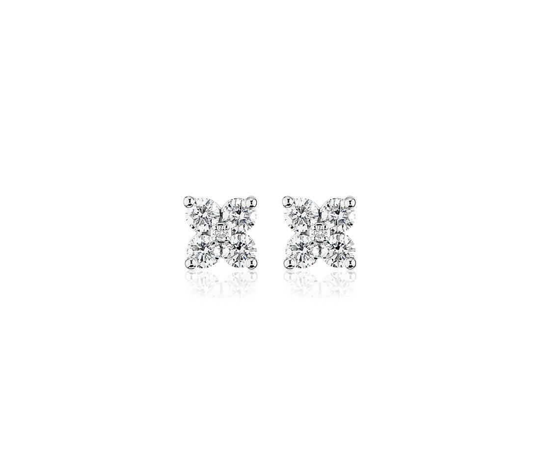 diamond-clover-earrings-blue-nile